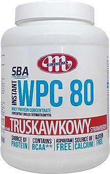 Mlekovita Instant WPC Proteína de Suero Concentrada Whey ...