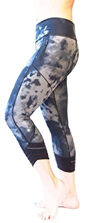 Lululemon Women Active Crops-Designed for Training and Run ...