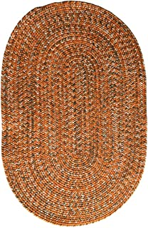 "product image for Capel Rugs Team Spirit Area Rug, 20"" x 30"", Orange Grey"