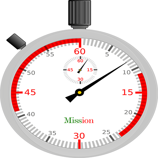 Stopwatch and Timer mission