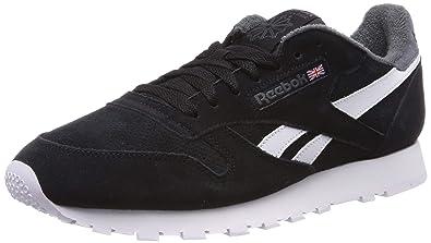 881b3ef03ba Reebok Men s Classic Leather Mu Gymnastics Shoes