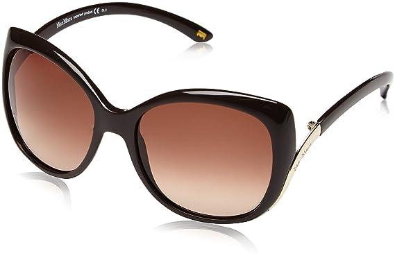 Max Mara - Gafas de sol Mariposa MM ST.MORITZ para mujer ...