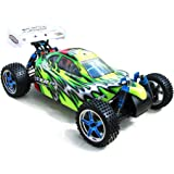 RC bUGGY vOITURE hSP 94107PRO xSTR bRUSHLESS 90 kM/h