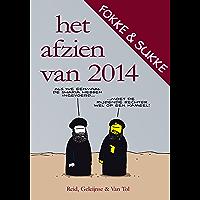 Fokke & Sukke - Het afzien van 2014