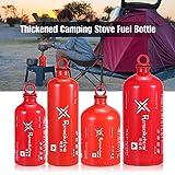 Lixada Fuel Bottle Petrol Alcohol Liquid Gas Oil