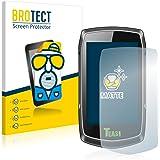 2x BROTECT Matte Displayschutzfolie für A-Rival Teasi One3 Schutzfolie - Entspiegelt, Anti-Fingerprint