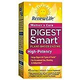 Renew Life - Digest Smart Women's Care