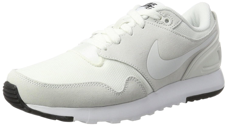 Nike Herren Air Vibenna Gymnastikschuhe  47 EU Wei? (Summit White-black)