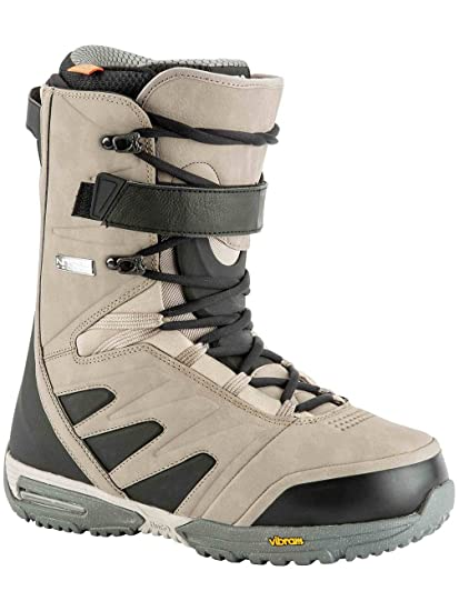 aa2a7d687be5ef Amazon.com   Nitro Select Standard Snowboard Boot - Men s   Sports ...