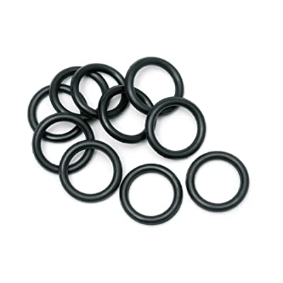 HPI Racing O-Ring P10 (10X2mm/10pcs) Baja 5B 75078: Toys & Games