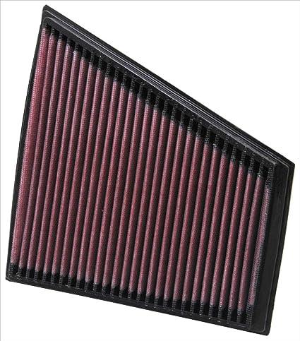 K&N 33-2830 Filtro de Aire Coche