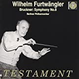 Symphony No. 8 (Furtwangler, Berliner Philharmoniker)