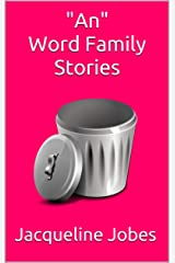 An Word Family Stories Kindle Edition