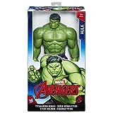 Avengers Marvel Titan Hero Series Hulk Figure