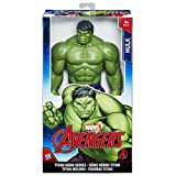 Avengers Titan Hero Personaggio Hulk, 30 cm