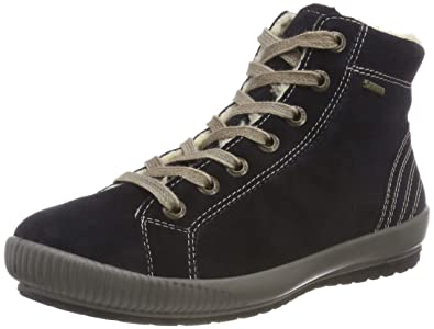 official supplier best sell wholesale outlet Legero Women's Tanaro Hi-Top Trainers