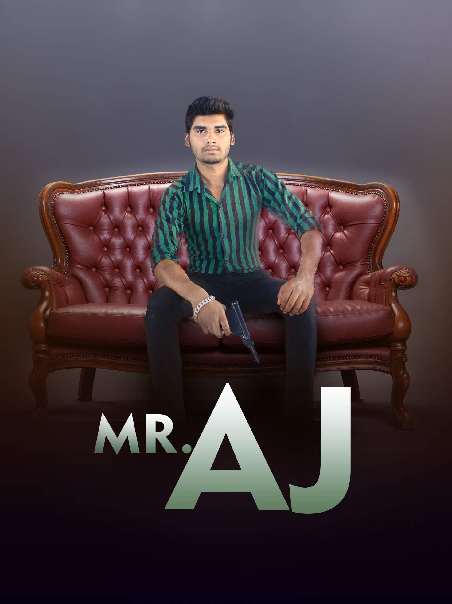 Clip: mr. AJ