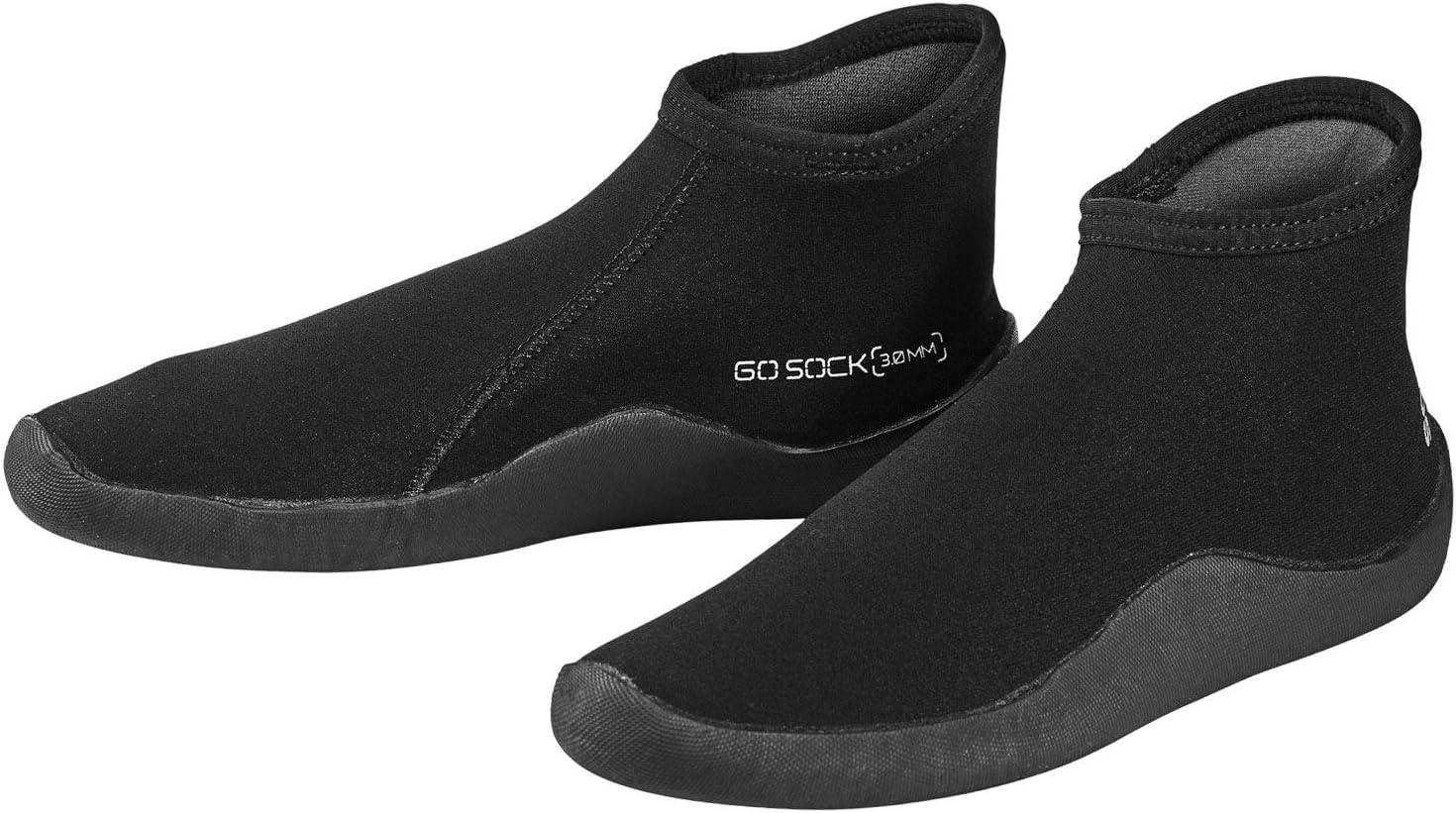 Neoprensocke mit Laufsohle Scubapro Go Socks 3mm