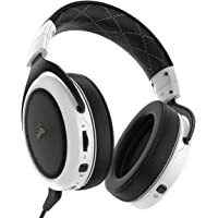 Corsair HS70 Wireless Bluetooth Gaming Headphones with 7.1 Surround Sound