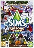 Les Sims 3 : saisons - disque additionnel