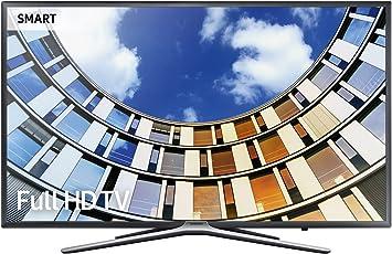UE32M5500 32 inch LED TV Black: Amazon.es: Electrónica