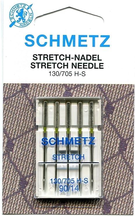 5 PZ SCHMETZ AGHI STRETCH 130//705 H-S