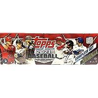 $116 » 2021 Topps MLB Baseball Factory Set (HOBBY version, 660 cards)