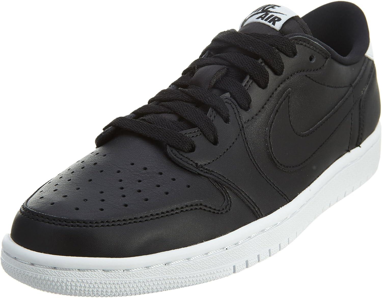 Nike Mens Air Jordan 1 Retro Low OG