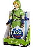 Nintendo - Figura La leyenda de Zelda, 50 cm, multicolor (PDF00004860)
