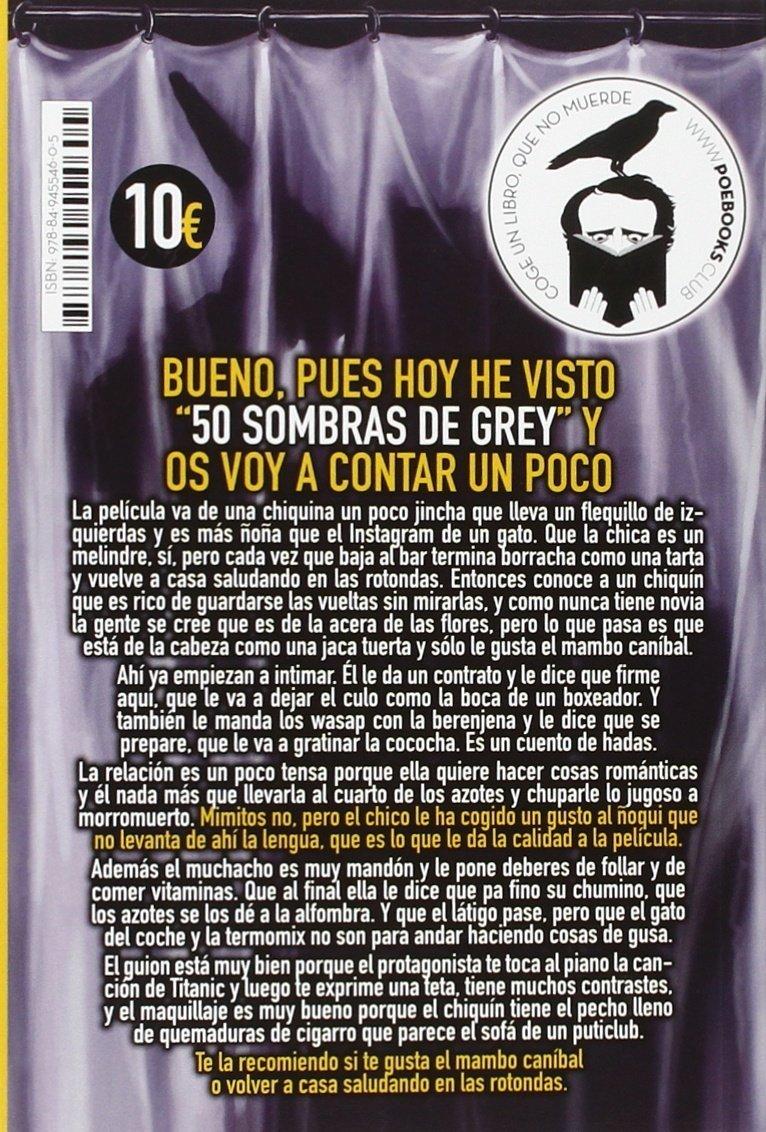 Amazon.com: Sinopsis de cine. El libro (9788494554605 ...