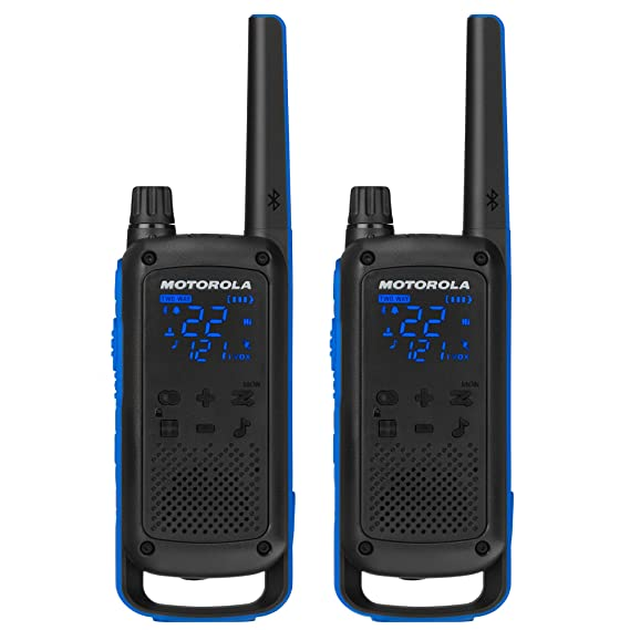 395775194 Image Unavailable. Image not available for. Color  Motorola Talkabout T800  Two-Way Radios