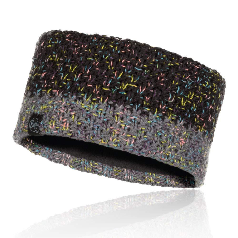 Buff Janna Black Headband - AW18 Original Buff 117862.999.10.00