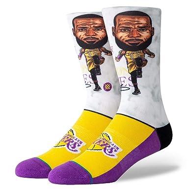 Stance Herren Celtics Jersey Socken