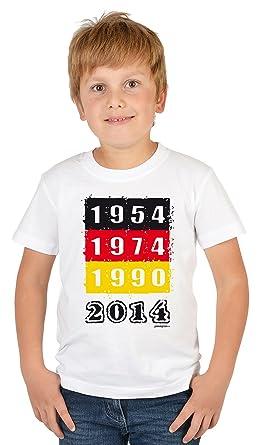 T-shirt 146 Jungen Modernes Design Kleidung & Accessoires