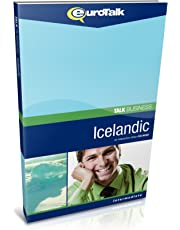 Talk Business Icelandic (PC CD)
