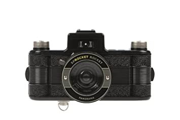 Sprocket Rocket Camera : Lomography sprocket rocket kamera amazon kamera
