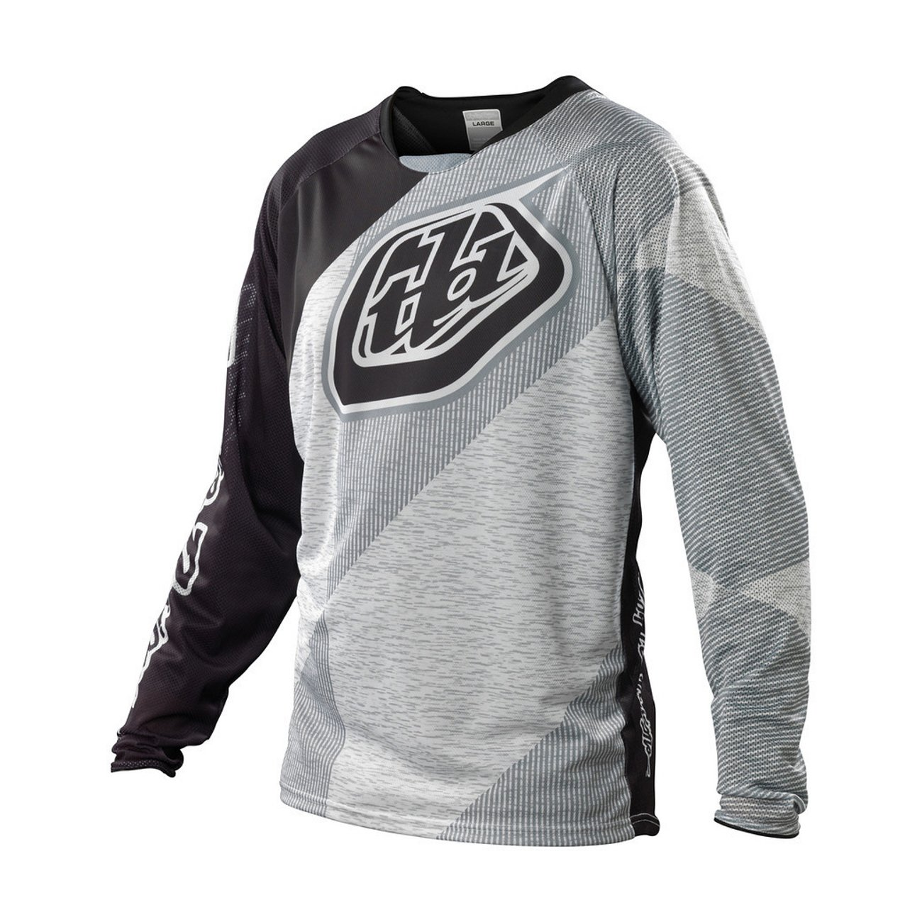 Troy Lee Designs Sprint Long Sleeve Jersey Turismo