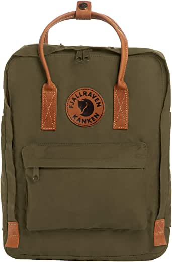 Fjallraven Kanken No. 2 Backpack, Dark Olive