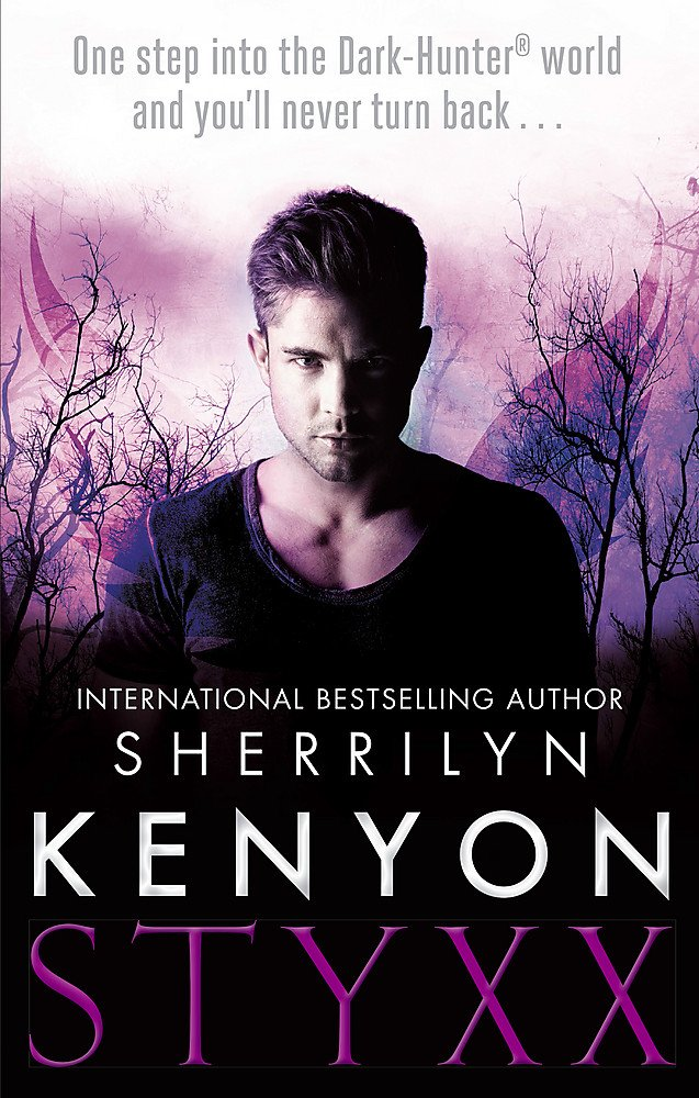 sherilyn kenyon dark hunter series