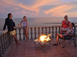 Best Folding Portable Fire Pit - Our Pick