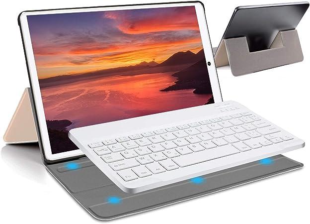 4G Tablets 10.1Pulgadas Android 9.0 Pie, Certificación Google ...