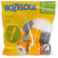 Hozelock hose/hose adapter 62355,orange