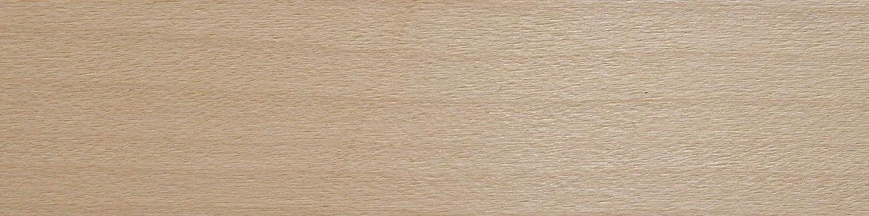 Pre Glued Iron on Maple Wood Veneer Edging Tape, 22mm x 5metres, Fast Dispatch*