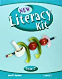New Literacy Kit: Year 7: Students' Book