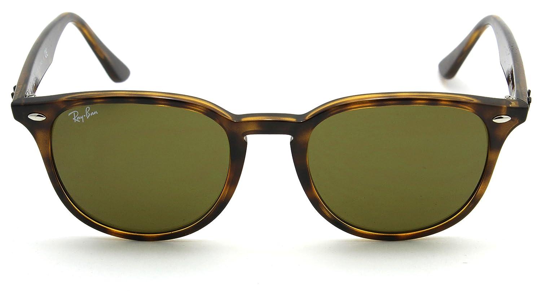 c5dd032f04 Ray-Ban RB4259 710 73 Tortoise Frame   Brown Lens Sunglass 51mm   Amazon.co.uk  Clothing