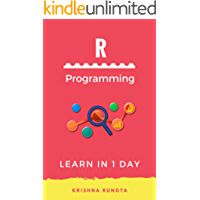 Learn R Programming in 1 Day: Complete Guide for Beginners
