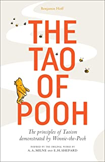 Paperback 2002//6//1 Tao of Pooh and Te of Piglet Benjamin Anniversary Edition by Hoff Wisdom of Pooh