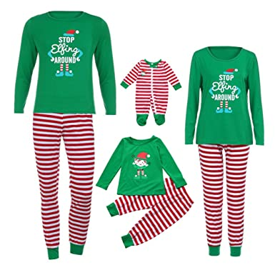 HARRYSTORE Pyjamas Made by Christmas Family PJs - Dad 75d140818