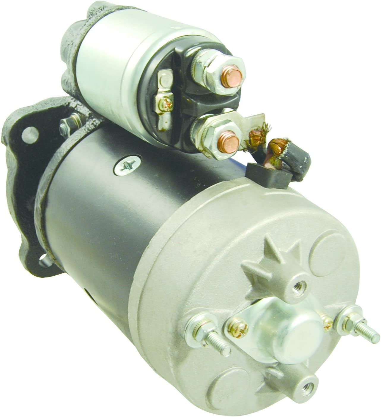 Starter Fits john Deere Power Units CD4039DF Genset Code 3008 3009 3016