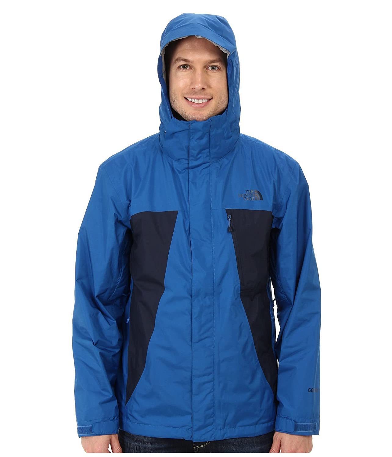 d4212a7d0 Amazon.com: The North Face Men's Mountain Light Jacket: Clothing